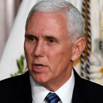 Live: Pence delivers remarks at NATO Engages