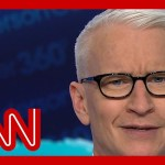 Anderson Cooper mocks Trump's 'best and brightest'