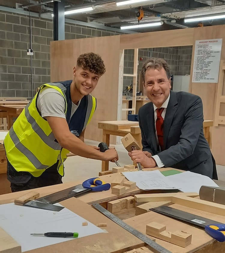 Constructions Skills Centre