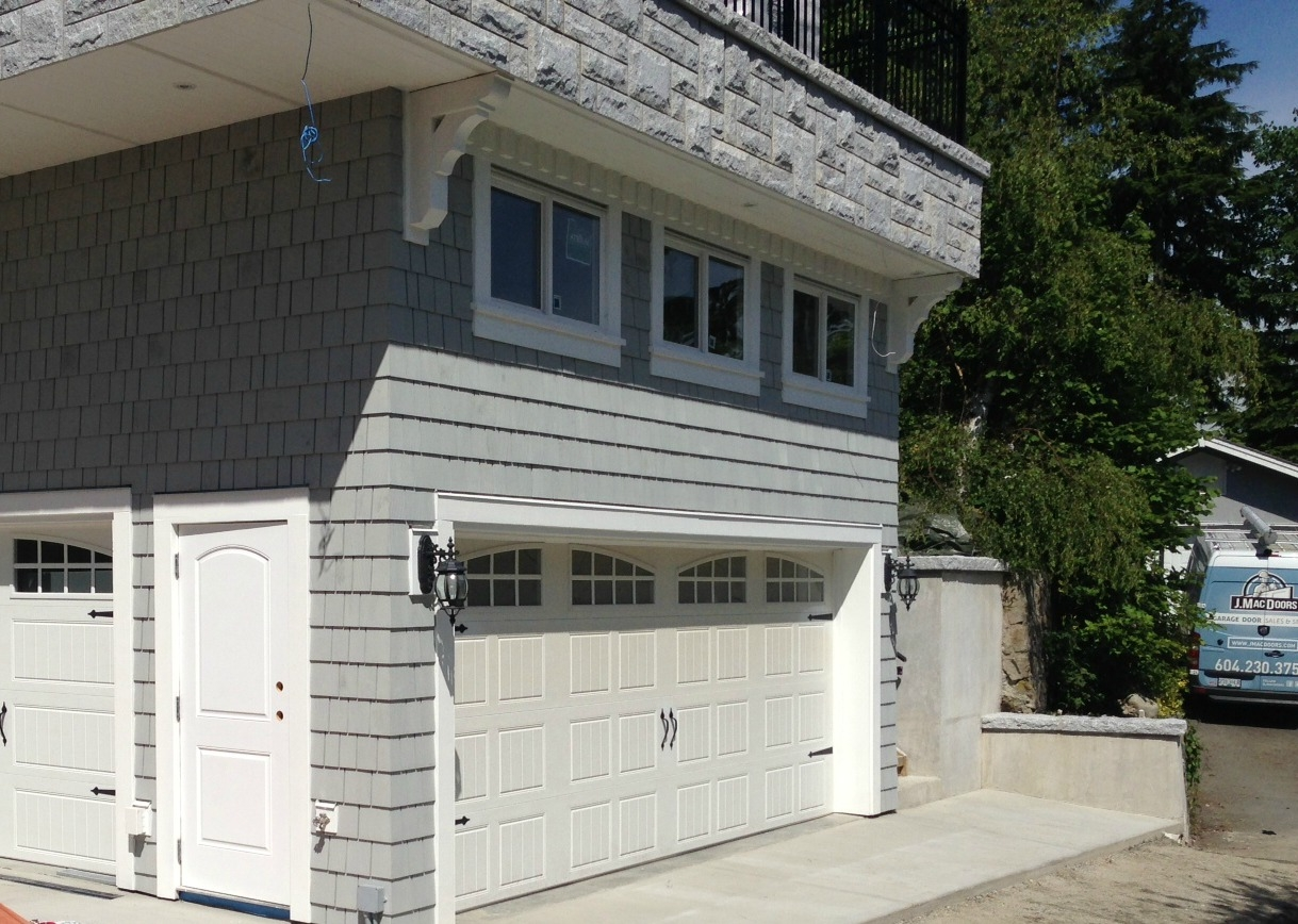 Clopay Vs Doorlink Garage Doors Intended For Household
