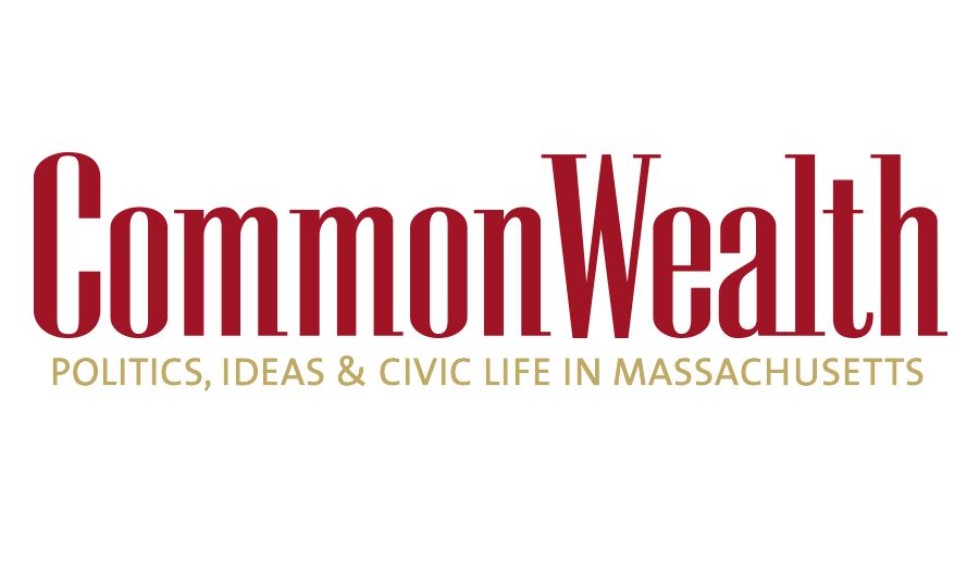 Common Wealth Magazine Logo