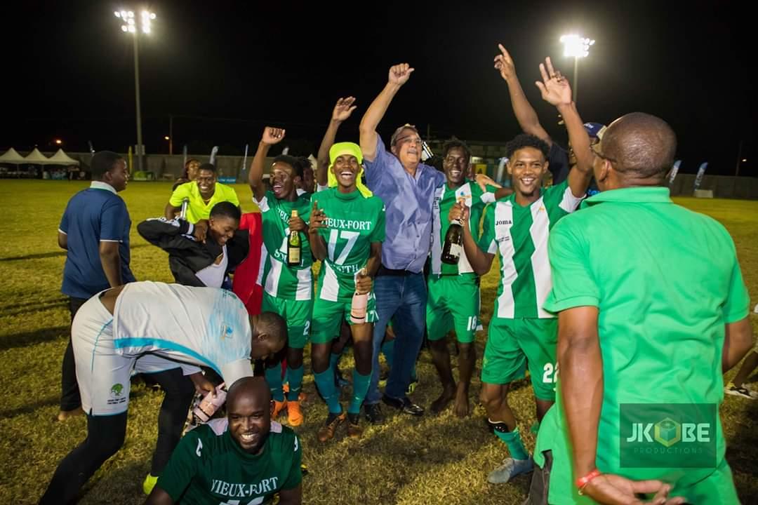 Youth & Sports Development