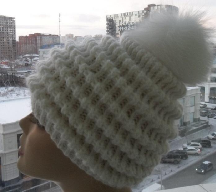 «Толқындар» әйелдер шляпасы