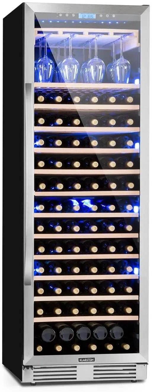 Cave à vin Klarstein VG