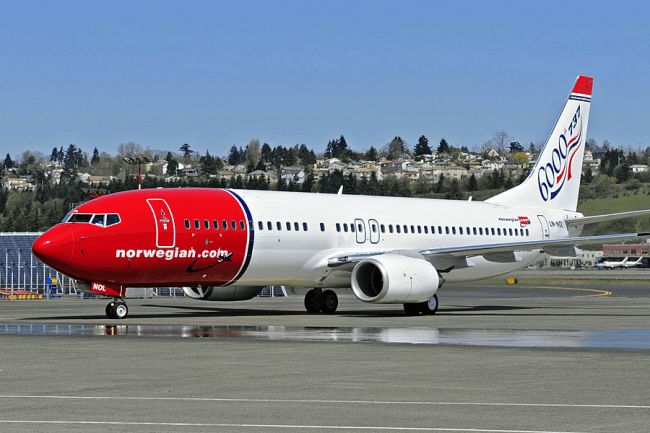 air-norwegian-low-cost