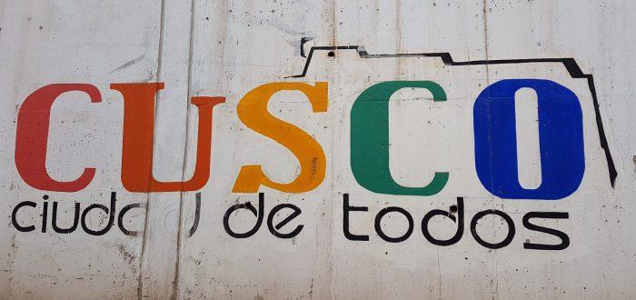 voyage au pérou - cuzco