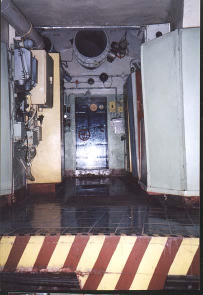 machinerie ligne d6 métro 2 moscou