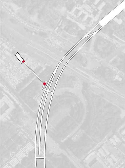 plan accès ligne d6 métro 2 moscou