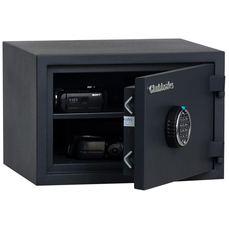 Chubb Safe Home Safe T20 Coffre De Securite