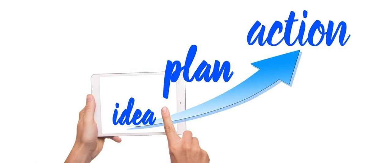 Idée plan action
