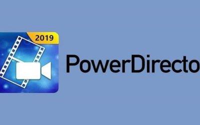 Powerdirector le meilleur service de montage video