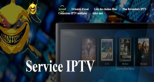 Les meilleurs sites d'abonnement iptv