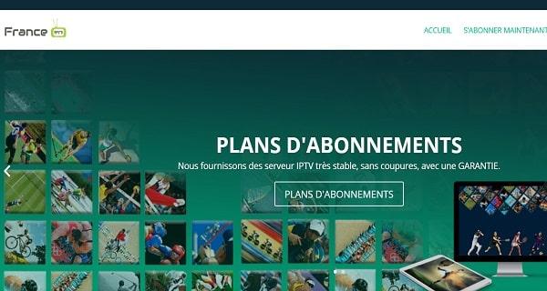 Top iptv France parmis les meilleurs fournisseurs iptv