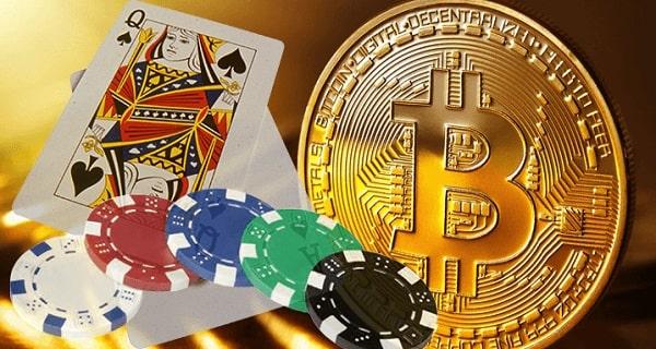 Jouer dans un crypto casino : les avantages