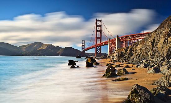 San Francisco ou la ville de la tolérance