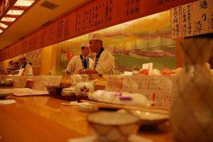 Le meilleur quartier pour manger japonais à Paris