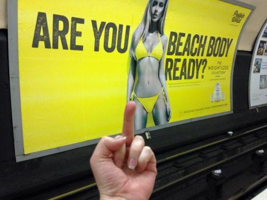 Beach Body Ready F..