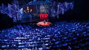 Des idées pour changer le monde à Paris – TED