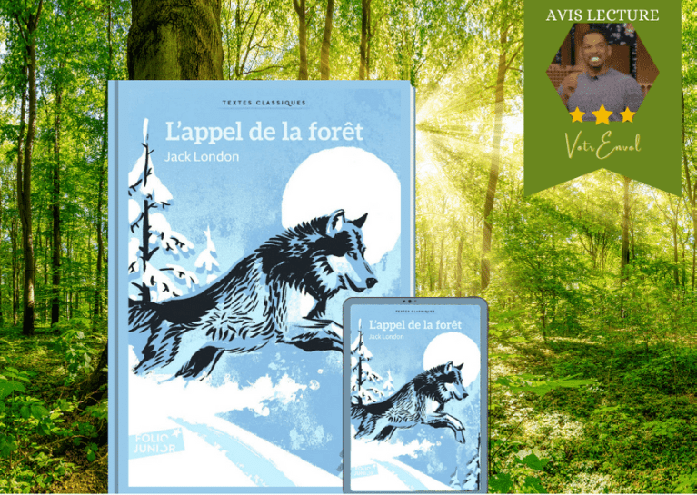 L'appel de la forêt de Jack London