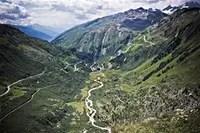 Routes de montagne et sécurité