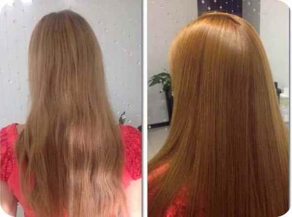 Как покрасить волосы хной в домашних условиях с фото и видео