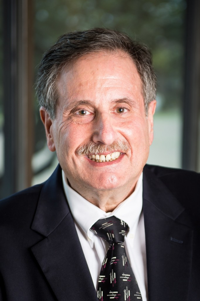 Picture of Bob Goldstein