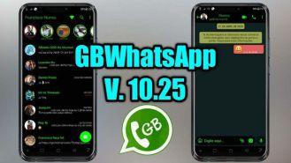 GBWhatsApp 10.25 Atualizado