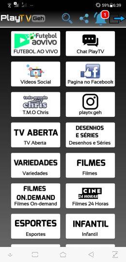 TV Play Geh