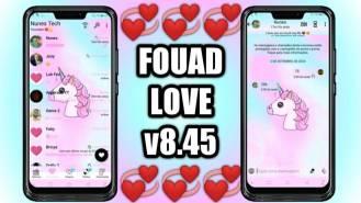 Fouad Love