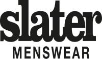 Slaters Menswear Voucher Code