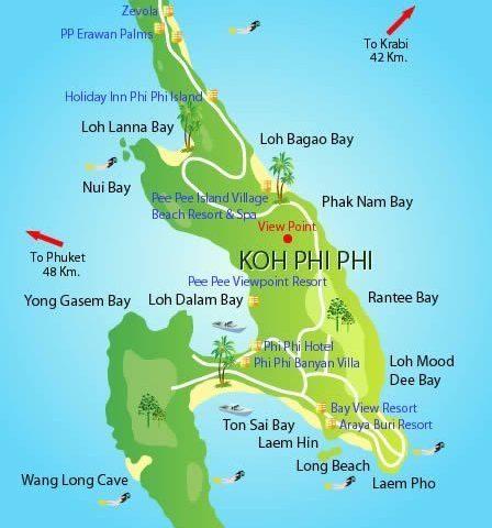mapa-koh-phi-phi