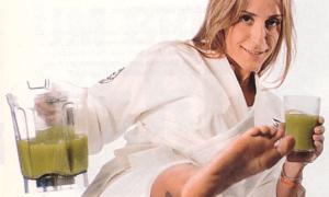 suco verde da carol bufara