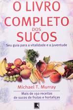 o livro completo dos sucos