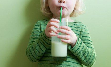 suco para crianças