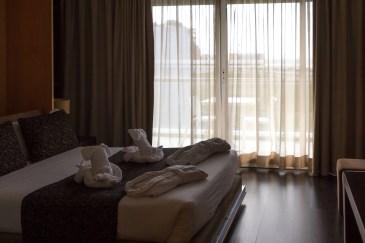 Hotel aldeia dos capuchos