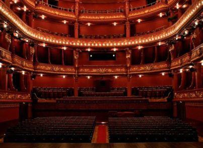 Teatro Nacional São João, Porto