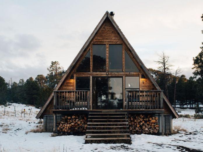 10 Cabanas- alojamento