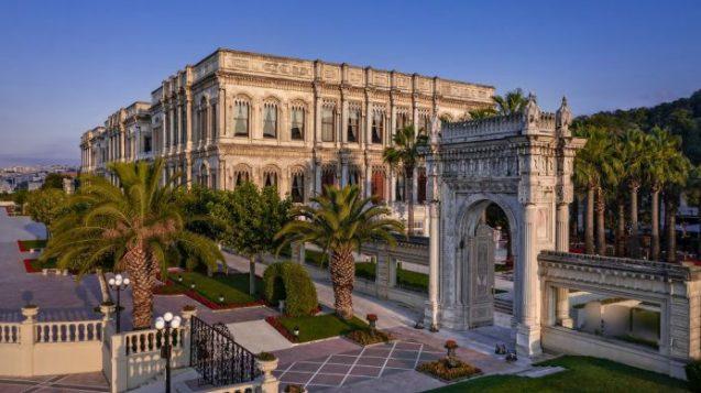 Ciragan Palace Kempinski Istanbul – Istambul, Turquia