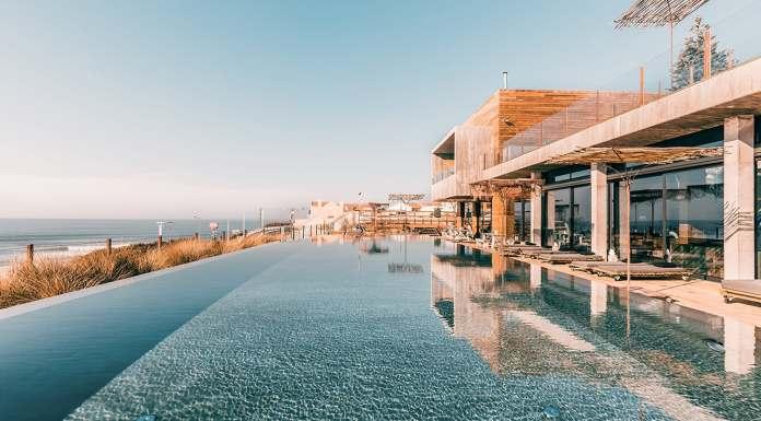 Noah Surf House, Santa Cruz