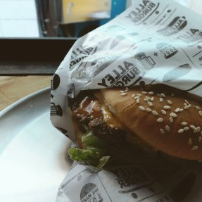 Alley Burgers Seongsu The Alley Burger