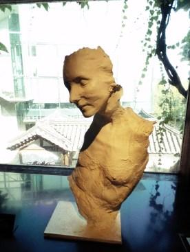 Arario Museum Jongno Seoul Korea 17