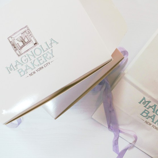 Magnolia Bakery Seoul