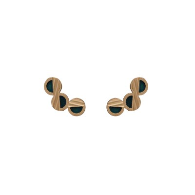 vous-mademoiselle-boucles-oreilles-mini-mona-vert-bijoux
