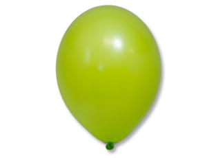 Воздушный шар Пастель Экстра Apple Green