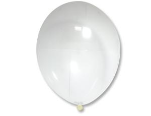 Воздушный шар Кристалл Экстра Clear (прозрачный)