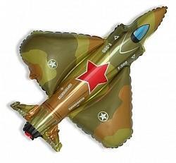 Фигура Истребитель Военный 99см