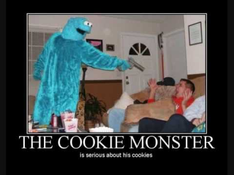 serious about cookies the hungry history of cookie monster vovatia
