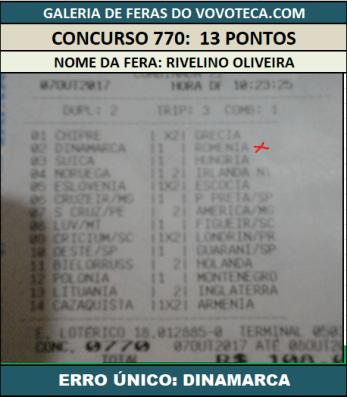 770 13p rivelino