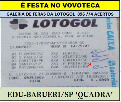 lotogol 896 edu 4ac