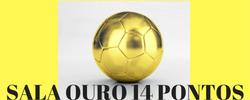 SALA OURO 14 PONTOS